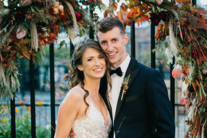 Queen Village block-party wedding
