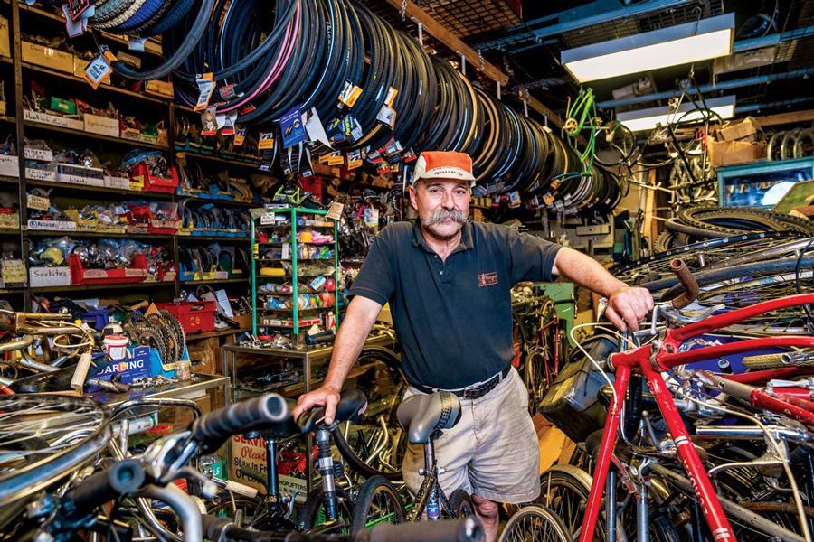 philadelphia bike shops