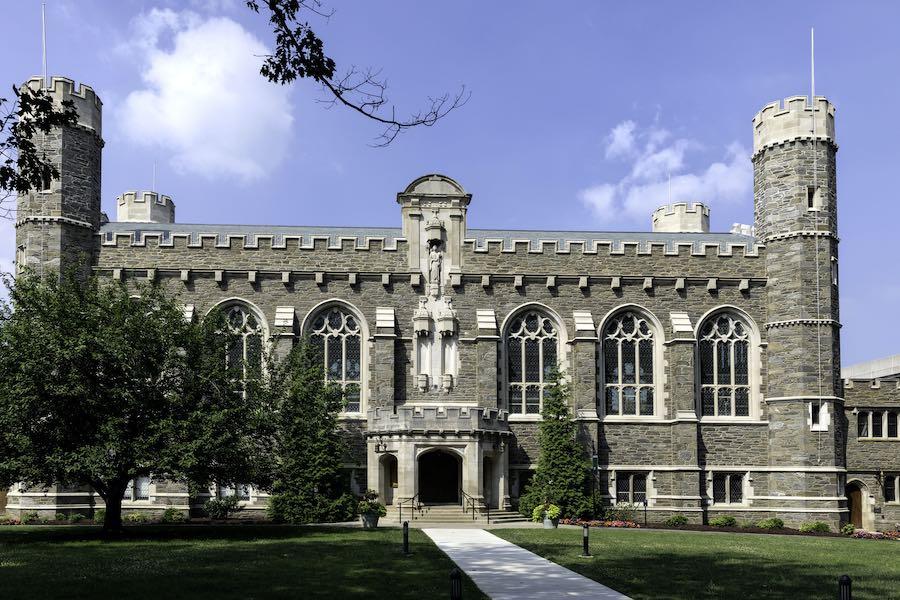 bryn mawr college, where david barreto used to be a spanish professor