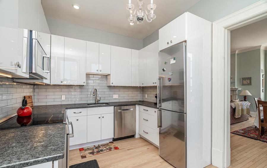 condo for sale filter square traditional kitchen