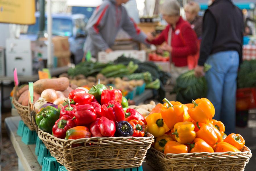 farmers markets philadelphia