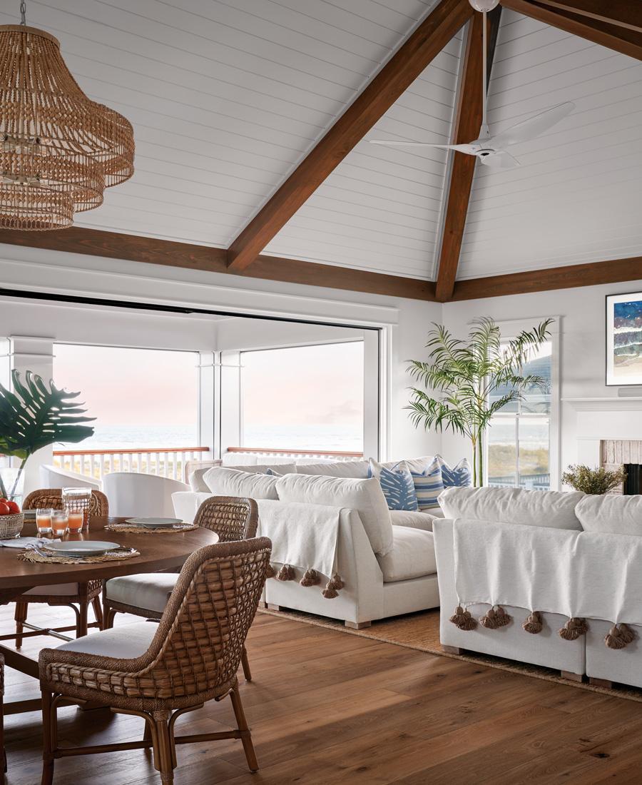 jersey shore tropical house design