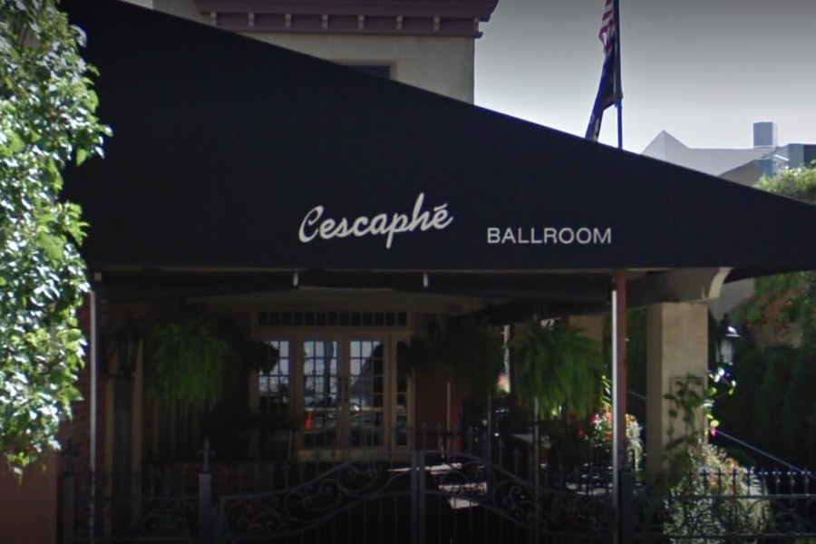 philadelphia wedding event company cescaphe, which finds itself the subject of a class-action lawsuit over its wedding deposit refund policy amid COVID