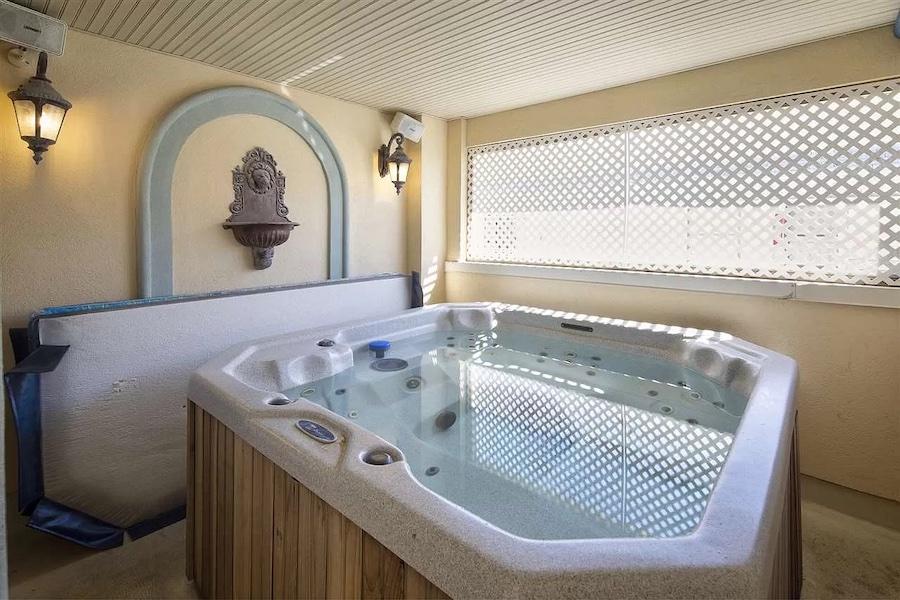 house for sale brigantine beach block hot tub