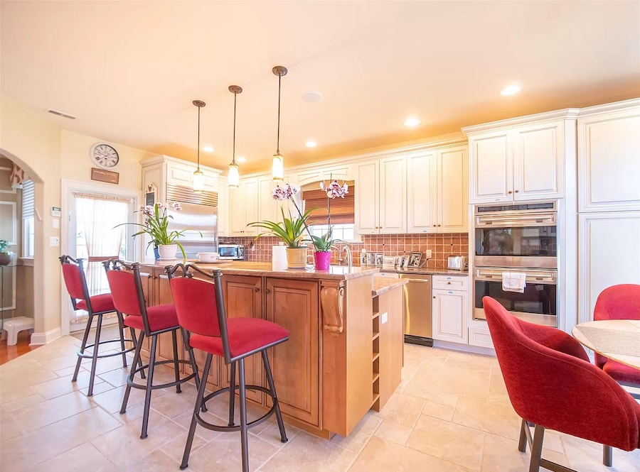 house for sale margate updated traditional kitchen