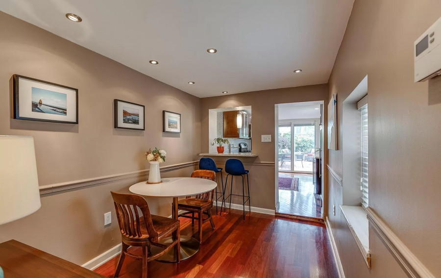 house for sale pennsport extended trinity dining room