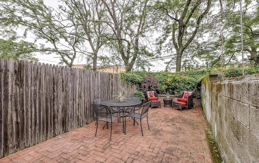 house for sale pennsport extended trinity rear patio