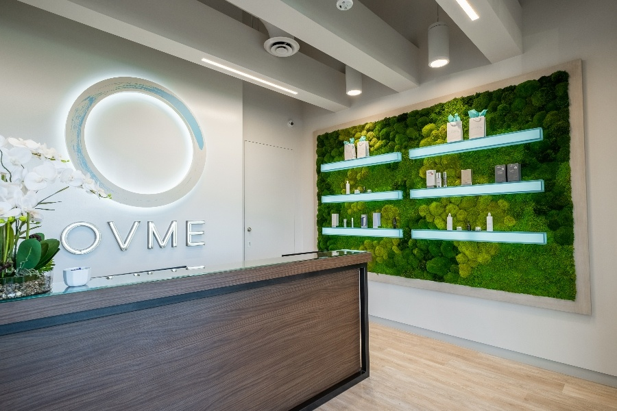Celeb-Loved Medical Spa OVME Is Coming to the Philly Area, dermalfillerbeforeandafter