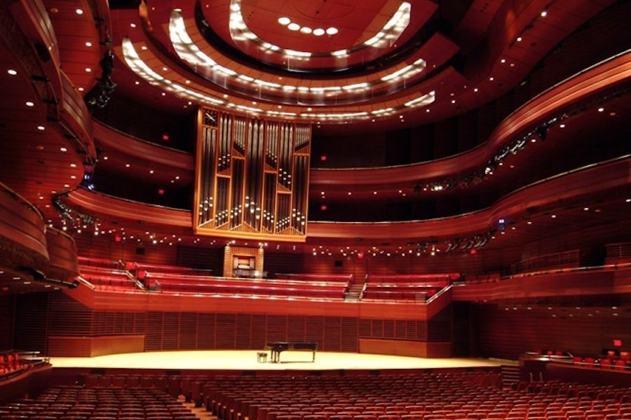 the kimmel center, which received $10 million in SVOG funding from the federal government, the largest philadelphia SVOG payment