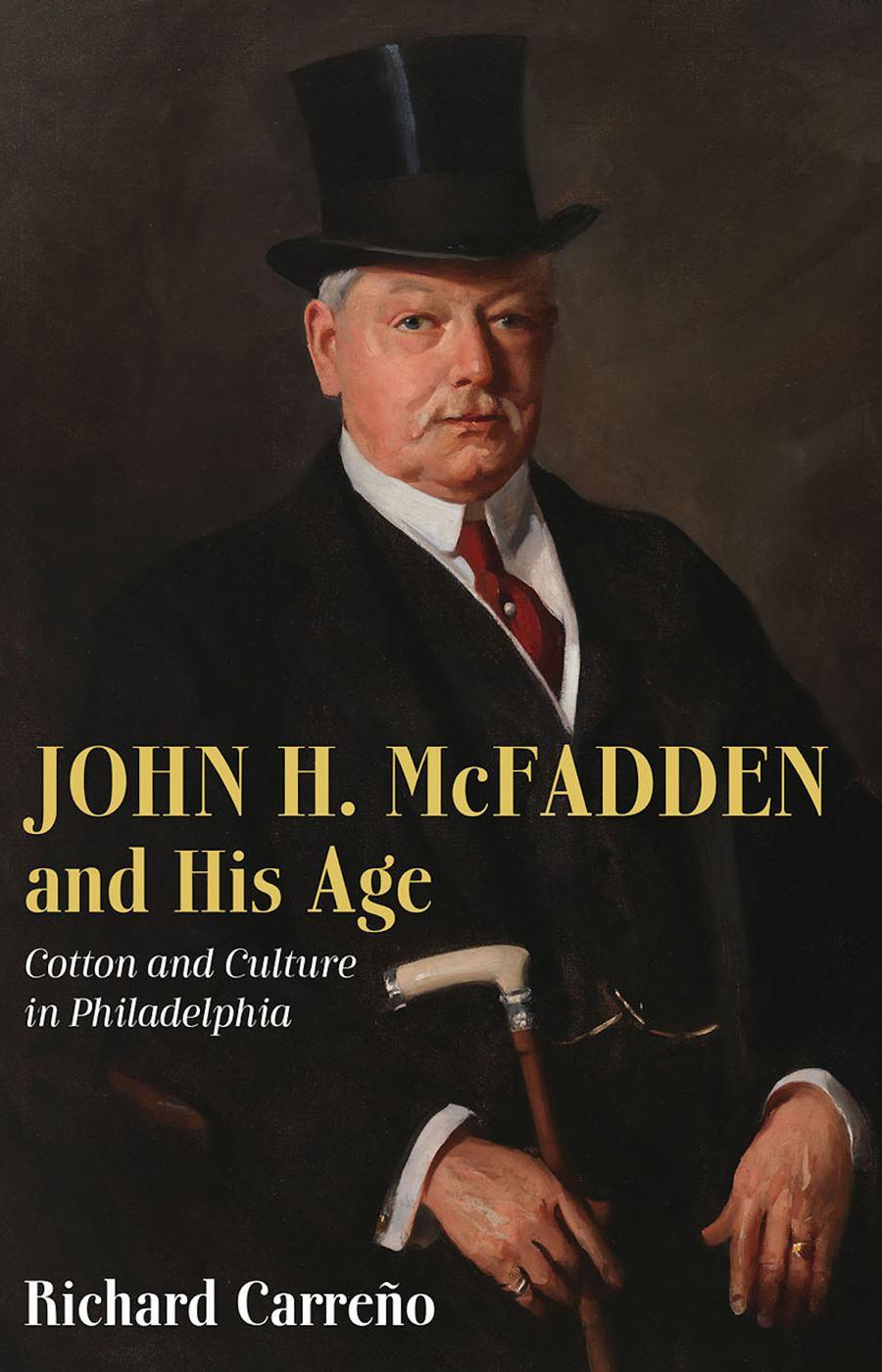 john h. mcfadden