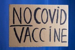 anti-vax covid