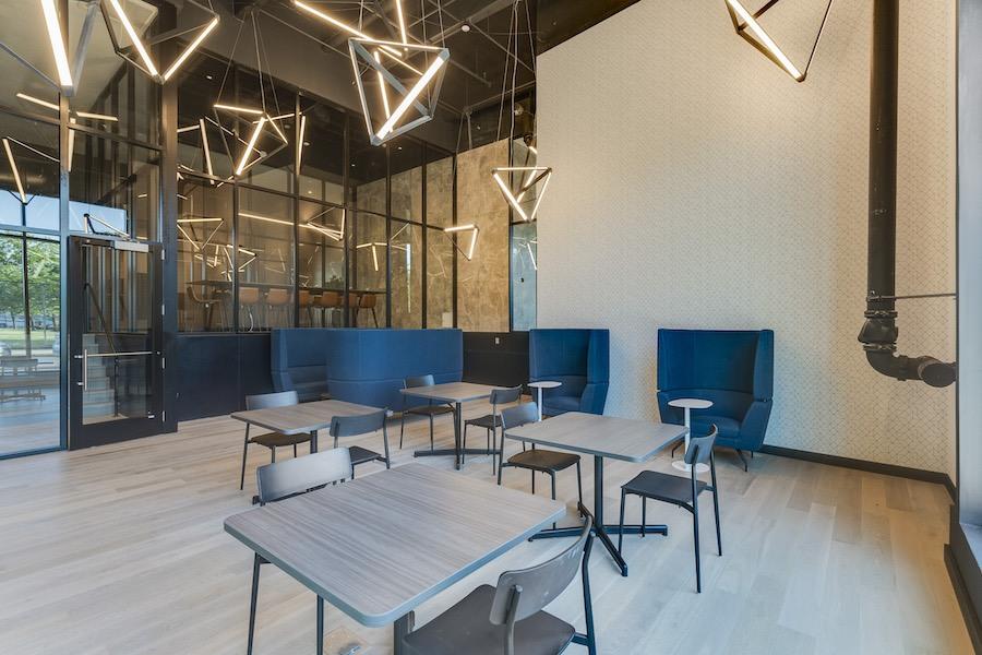 broadridge opening co-working facility