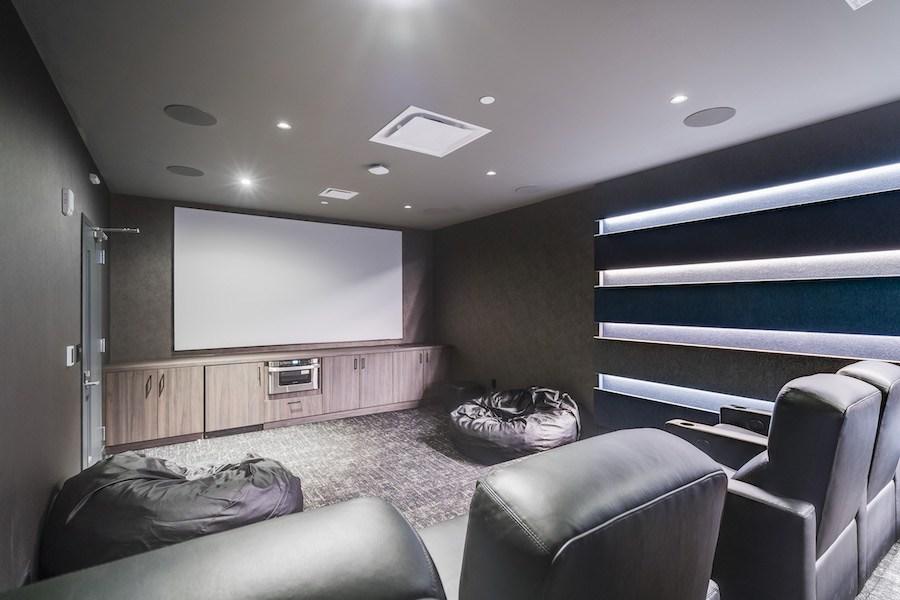 broadridge opening screening room