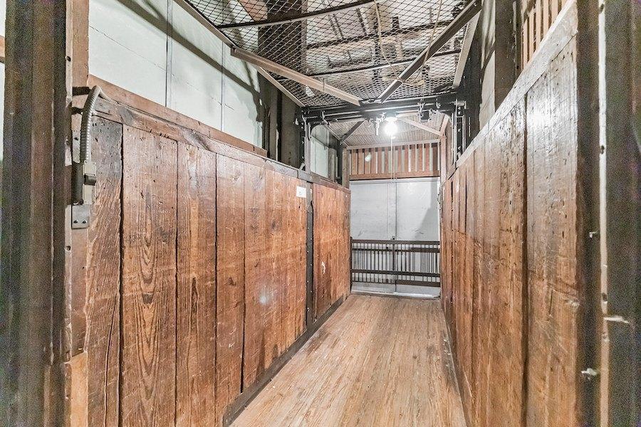 condo for sale Fishtown warehouse loft elevator