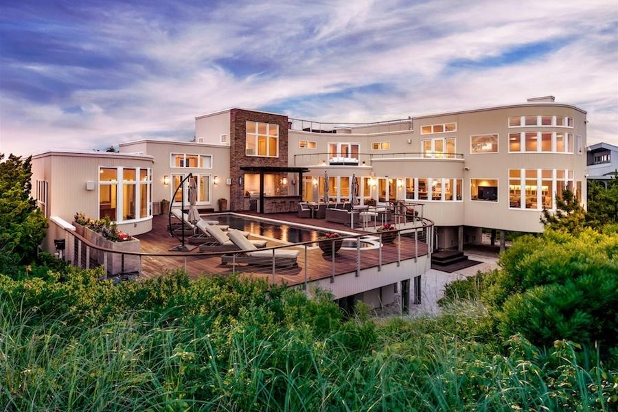 house for sale loveladies modern oceanfront manor