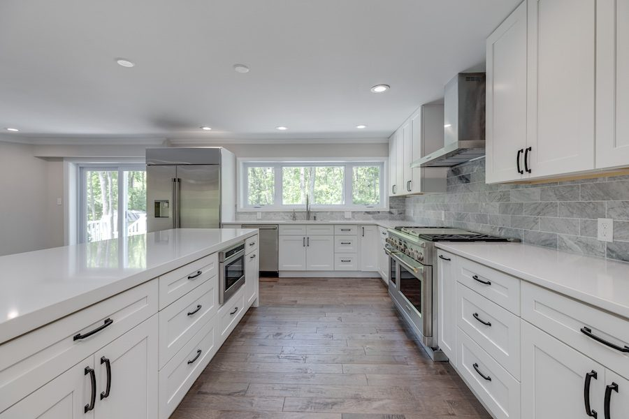 house for sale new hope new construction farmhouse kitchen