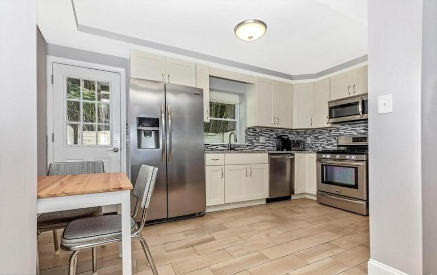 house for sale northern liberties extended trinity kitchen