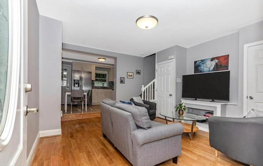 house for sale northern liberties extended trinity main floor