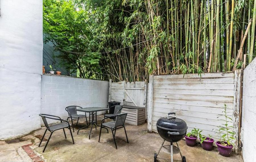 house for sale northern liberties extended trinity rear patio