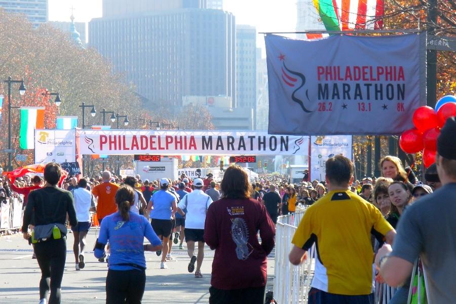 philadelphia fall races