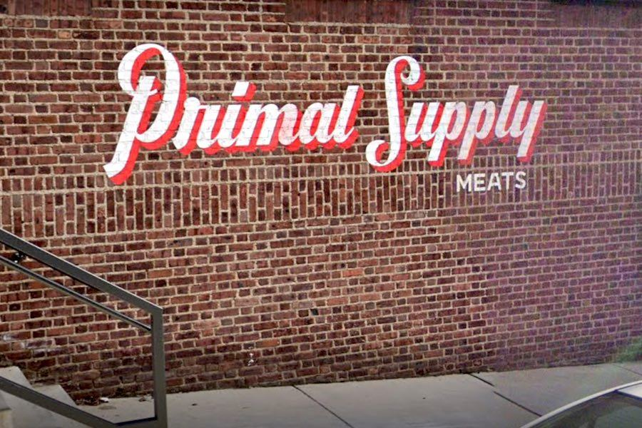 the primal supply meats location in brewerytown, which is closing along with the other primal supply meats locations