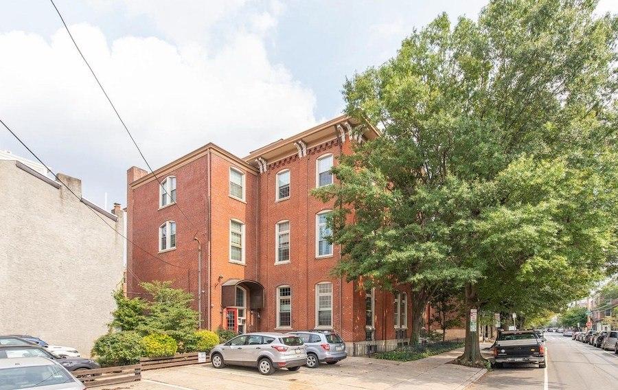 condo for sale bella vista historic loft samuel randall school (institute for colored youth)
