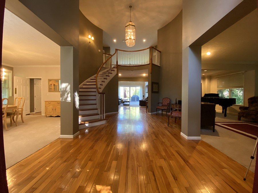 house for sale colonial hearth est stroudsburg