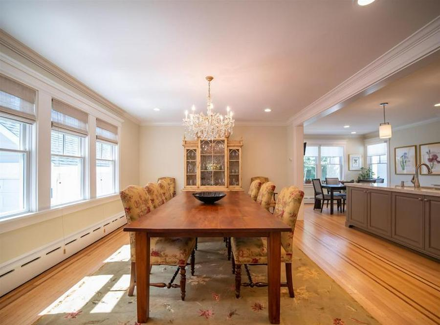 house for sale renovated margate colonial dining room