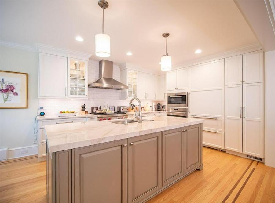 house for sale renovated margate colonial kitchen