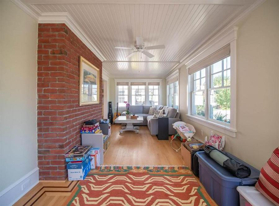 house for sale renovated margate colonial sunroom