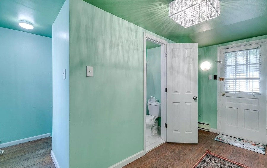 house for sale wash west modified trinity first floor