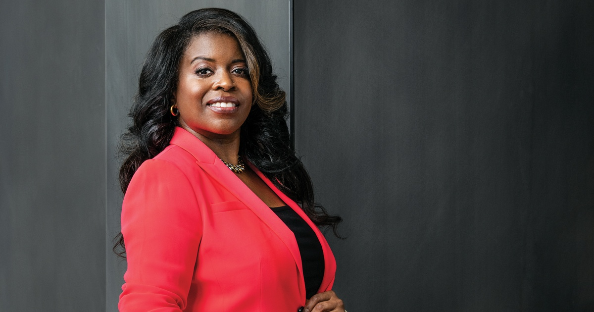 www.phillymag.com: Meet the Woman Who's Driving Diversity in Comcast's Programming