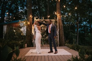 woodsy wedding venues