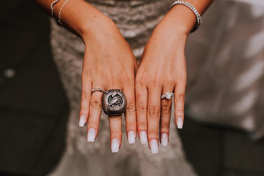 Super Bowl ring