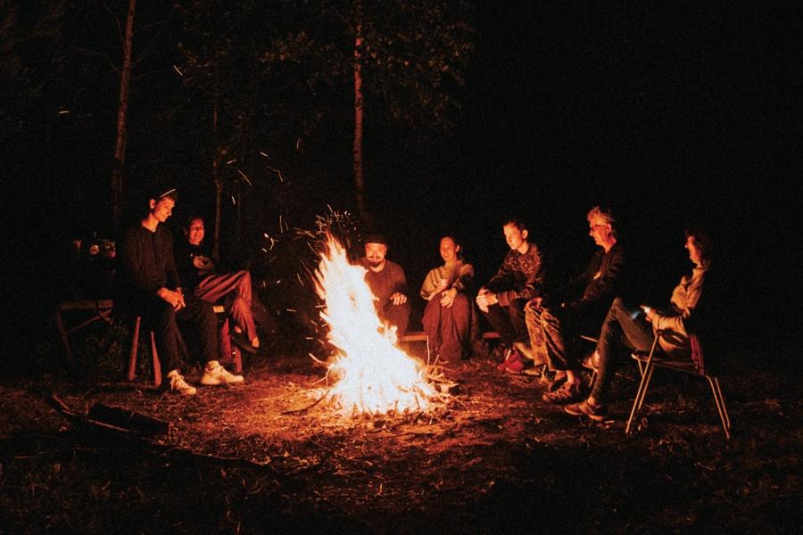 pennsylvania state park cabins