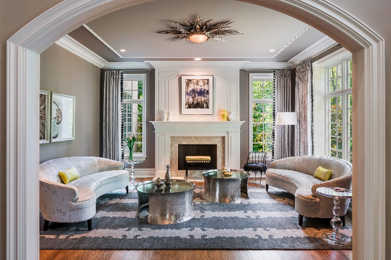 Viola Interior Design, LLC – Philadelphia Magazine